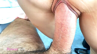 A Compilation of My greatest Creampies